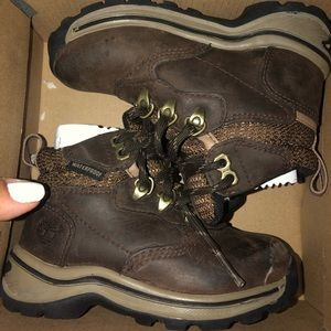Timberland Whiteledge WaterPROof Hiking Boot